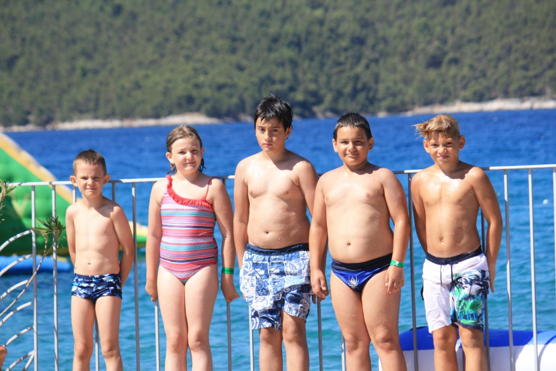 Perfect Circle ljetni kamp 2016