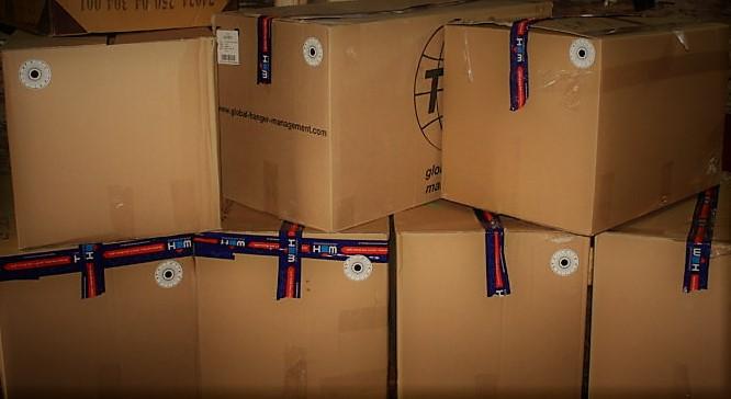Kutije robe